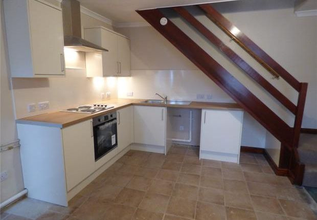 Thumbnail Terraced house to rent in Scotch Street, Port Carlisle, Wigton