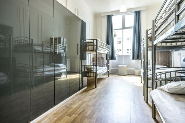 Thumbnail Flat to rent in Sandeman-Allen House, 40 Inverness Terrace, London, 3Jb, London