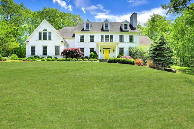 Thumbnail Property for sale in 3 Stonehedge Circle Bedford, Bedford, New York, 10506, United States Of America