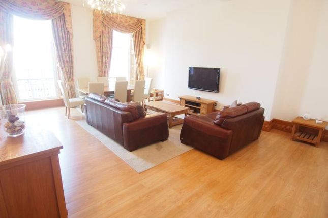 Thumbnail Flat to rent in Golden Square, Aberdeen