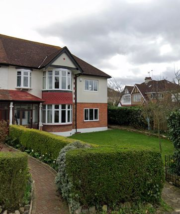 5 bed semi-detached house to rent in The Dene, Wembley HA9