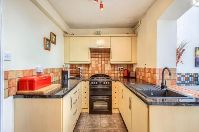 Kitchen of Kings Road, Evesham, Worcestershire WR11