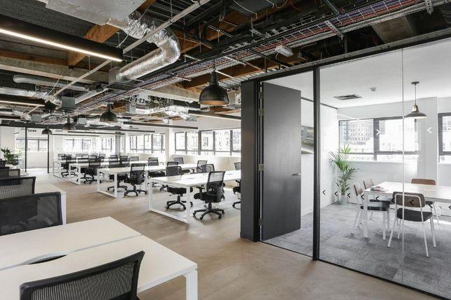 Thumbnail Office to let in Floor, 25 Luke Street, London