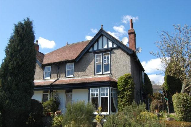 4 bedroom semi-detached house for sale in Parsonage Croft, Bakewell