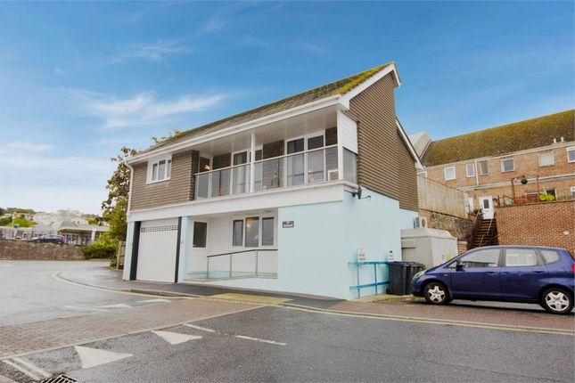 4 bed link-detached house for sale in Lower Brook Street, Teignmouth, Devon TQ14