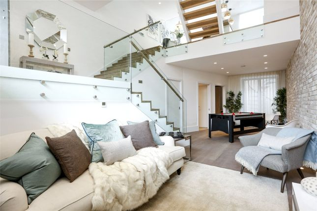 Thumbnail Property for sale in Bentley's Yard, St Alphonsus Road, Clapham, London