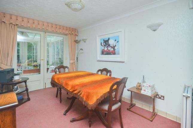 Dining Room of Beresford Road, River, Dover, Kent CT17