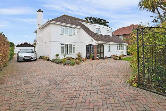 Thumbnail Property for sale in Langdon Lane, Galmpton, Brixham
