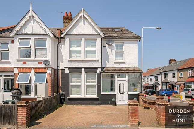 5 bed end terrace house for sale in Quebec Road, Ilford IG1