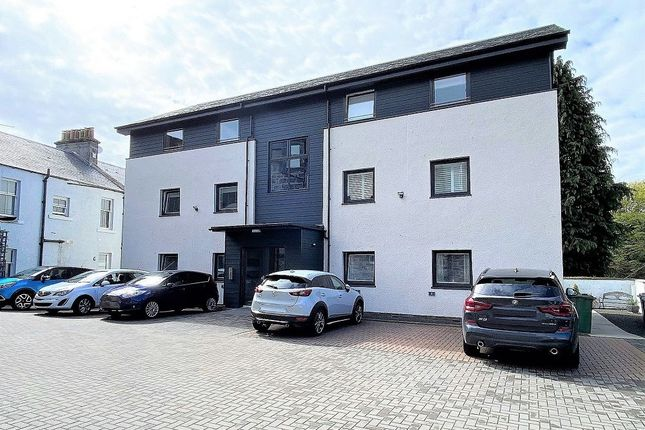 2 bed flat for sale in 5 Monastery Mews, Monastery Street, Dunfermline KY12