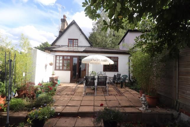 Thumbnail Detached house for sale in Salmons Lane, Whyteleafe, Surrey