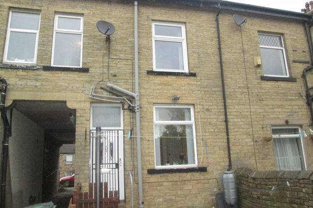 Thumbnail Terraced house to rent in Sheridan Street, East Bowling
