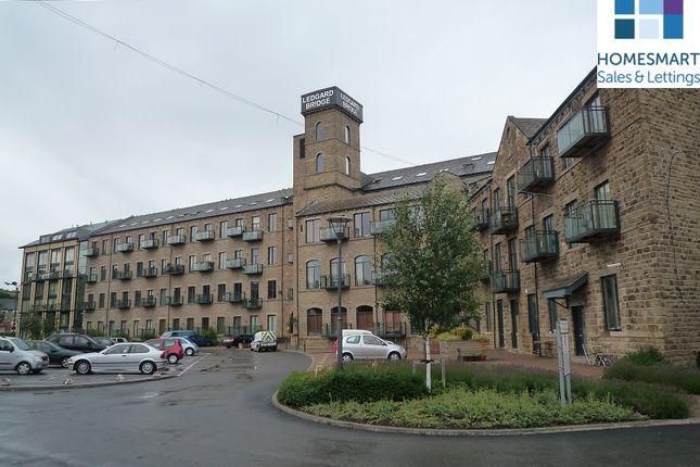 Thumbnail Duplex for sale in Ledgard Wharf, Mirfield