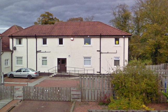 Thumbnail Flat for sale in Coronation Street, South Lanarkshire