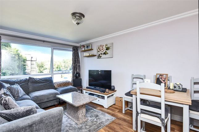 Thumbnail Property for sale in Bouverie Lodge, 4 Rectory Road, Beckenham