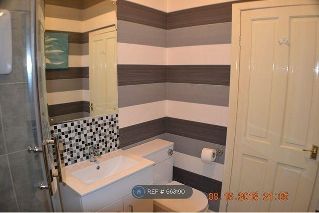 Shower Room of Leadside Road, Aberdeen AB25