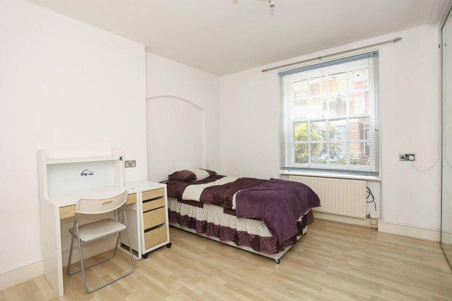 3 bed flat for sale in Salisbury Street, St John's Wood