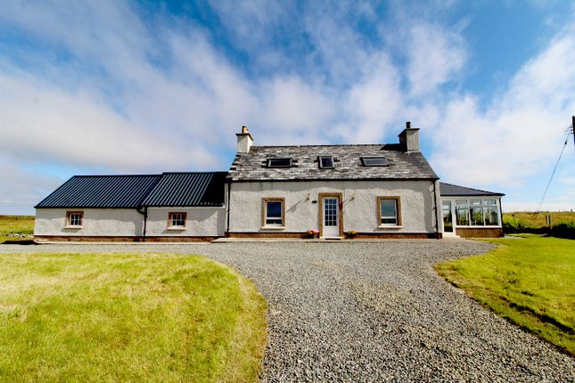 Thumbnail Detached house for sale in Highway Cottage, Isle Of Lewis