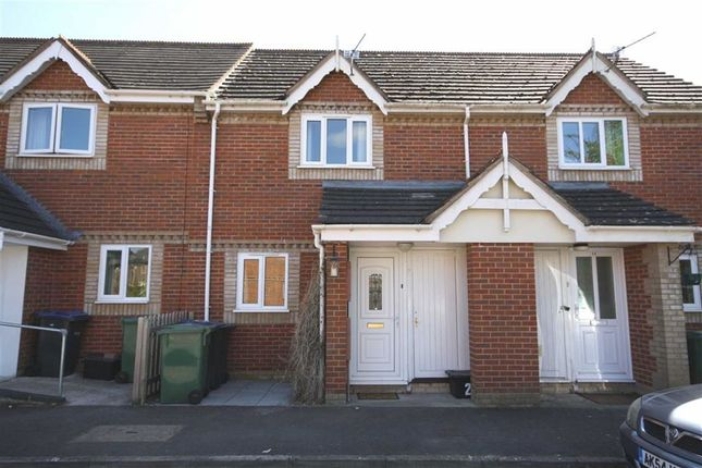Thumbnail Property for sale in Holmes Close, Chippenham, Wiltshire