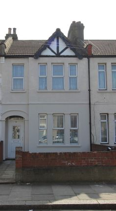 Thumbnail Terraced house to rent in Norman Road, Ilford