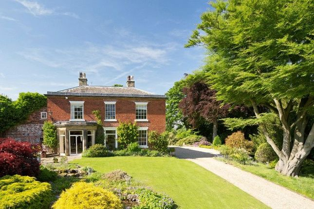 Thumbnail Property for sale in Royds House, Woodbottom, Mirfield