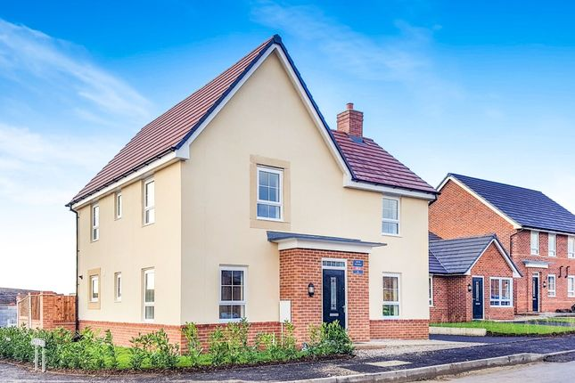 4 bed detached house to rent in Celandine Way, Malbank Waters, Nantwich CW5