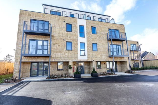 1 bed flat for sale in The Dairy, Westgate Court, 297 Long Lane, Uxbridge UB10