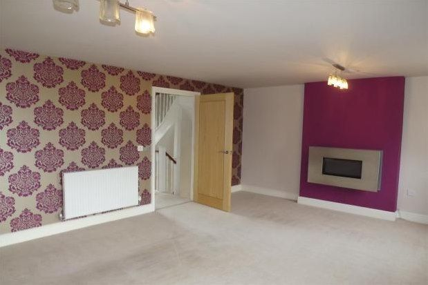 Thumbnail Property to rent in Brooks Close, Swadlincote