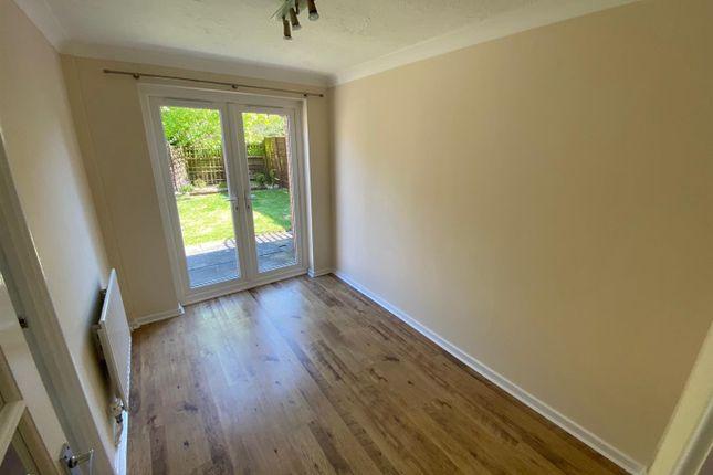 Dining Room of Grosmont Close, Emerson Valley, Milton Keynes MK4