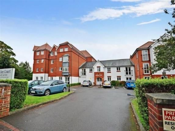 Thumbnail Property for sale in Jubilee Court, Mill Road, Worthing, West Sussex