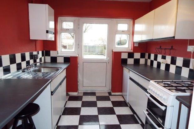 Thumbnail Property to rent in School Lane, Beeston, Nottingham