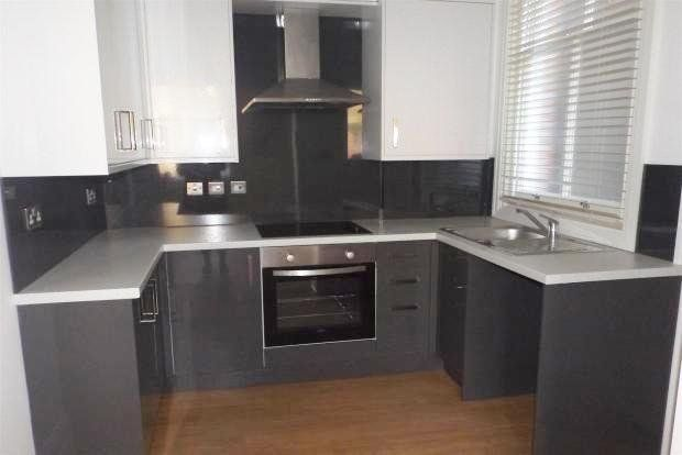 1 bed flat to rent in Bairstow Street, Preston