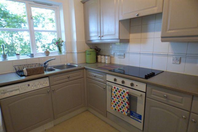 Kitchen of Fernwood Court, Pickard Close, Southgate N14