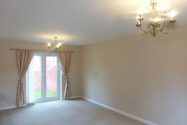Living Room of Lonydd Glas, Llanharan, Pontyclun CF72