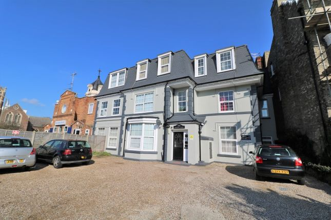 Thumbnail Block of flats for sale in Marinor Court, 41 Marine Parade East, Clacton-On-Sea, Essex