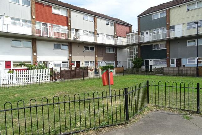 2 bed flat for sale in Dendridge Close, Enfield