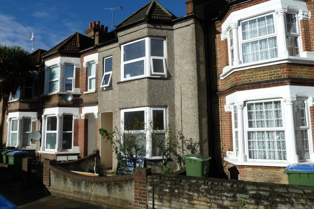 Thumbnail Terraced house to rent in Abbey Wood Road, Abbey Wood, London