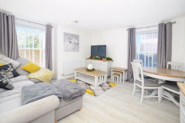 Thumbnail Flat for sale in Little Keep Gate, Dorchester