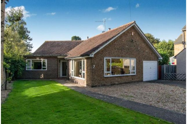 Thumbnail Detached bungalow for sale in Brogdale Road, Faversham