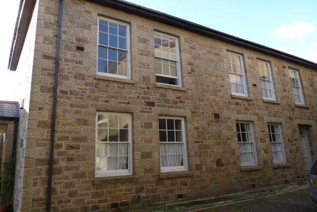Thumbnail Property to rent in Voundervour Lane, Penzance