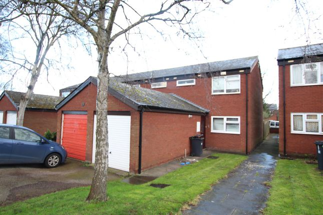 Thumbnail Terraced house to rent in Malham Road, Warwick