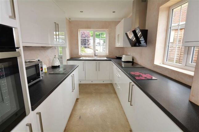 Thumbnail Semi-detached bungalow for sale in Larks Hill, Pontefract