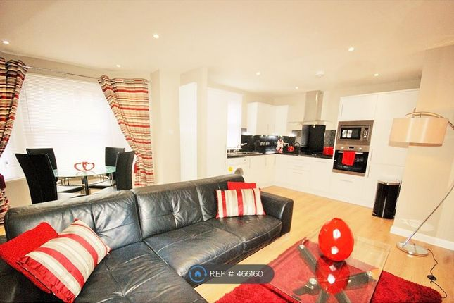 Thumbnail Maisonette to rent in Belgrave Mansions, Aberdeen