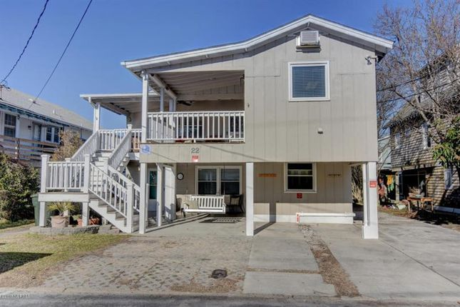 Thumbnail Property for sale in Sunset Beach, North Carolina, United States Of America