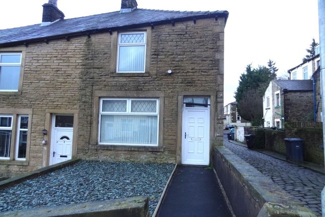 Thumbnail Property to rent in Ridehalgh Street, Colne