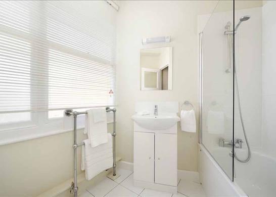 Bathroom of Hill Street, Mayfair, London W1J
