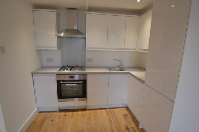 Kitchen of New Cross Road, London SE14