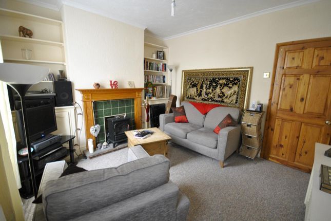 Thumbnail Terraced house to rent in Gladstone Avenue, Chester, Cheshire
