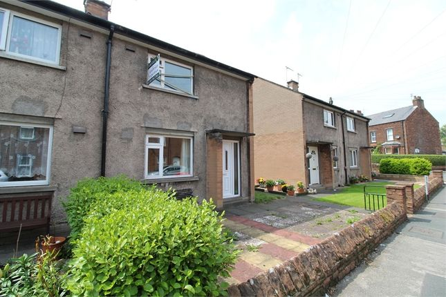 Semi-detached house for sale in Mill Street, Penrith, Cumbria