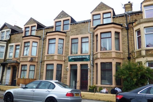 11 bed terraced house for sale in Westminster Road, Morecambe